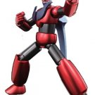 Soul of Chogokin Energer Z Action Figure