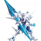 LBX 033 Zeus - The Little Battle Experience - Plastic Model Construction Kit