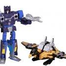 Transformers Master Piece MP16 Frenzy & Buzzsaw