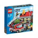 LEGO CITY Fire Emergency