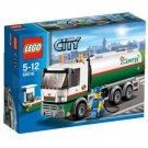 LEGO CITY Tanker Truck