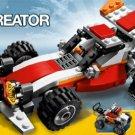 Lego Creator 5763: Dune Hopper