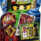 LEGO Ninjago Fang Suei 9567
