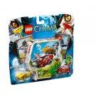 LEGO® Chima CHI Battles Playset - 70113.