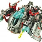 Transformer Prime EZ-10 WheelJack with Space Ship Star Hammer