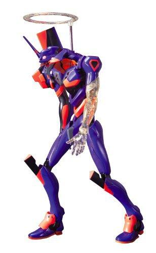 Evangelion Movie EVA-01 Awakening Ver. HG model kit