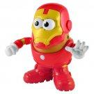MARVEL COMICS : Mr. Potato Head Iron Man