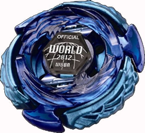 Beyblade - Wing Pegasis S130RB [World Championship Memorial Model]