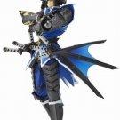 Kaiyodo Jap. - Revoltech Yamaguchi figurine #079 Masamune Date (Sengoku Basara)
