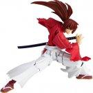 Rurouni Kenshin Revoltech Super Poseable Action Figure #109 Himura Kenshin