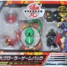BAKUGAN GP-002 Brawler Game Pack Battle! Bakugan Inter space Set [JAPAN]