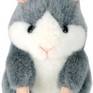 Mimicry Pet Hamster (Ice Gray)