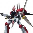 """Bandai Tamashii Nations #120 Billbine """"Aura Battler Dunbine"""" Robot Spirits Action Figure"""