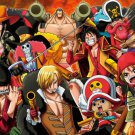 ONE PIECE FILM Z JIGSAW PUZZLE 1000 Piece Confront the NEO navy