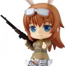 Good Smile Company - Strike Witches Nendoroid PVC Action Figure Charlotte E. Yeager 1