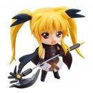 Magical Girl Lyrical Nanoha: Fate Testarossa The MOVIE 1st Ver. Nendoroid Action Figure