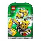 Lego Creator mini construction vehicles 4915 (japan import)