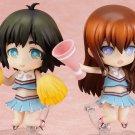 Nendoroid Kurisu Makise & Mayuri Shiina Cheerful Japan Ver. (Good Smile Company)