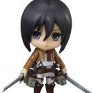 Good Smile Attack on Titan: Mikasa Ackerman Nendoroid Figure