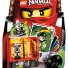LEGO: Ninjago: Chopov