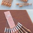 Crafts: Clover Bobbin Lace Set [Japan Import]