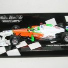 Model: Minichamps 1/43rd Force India Adrian Sutil 2011