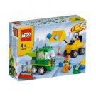 LEGO Road Construction Building Set 5930