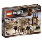 Lego- Prince Of Persia 7570 The Ostrich Race