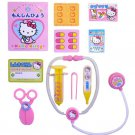 Hello Kitty Toy Mini Nurse Bag