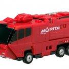 Bandai VooV VM04 Transforming Car Fire Engine Ladder Truck (MAF-60A)(MLJSH5-30W)