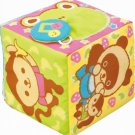 Bustling Melody Color Baby Cube