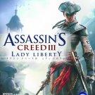 Game: PS Vita Assassin's Creed III