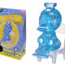 Crystal Gallery Petit friends Donald Duck blue  (japan import)