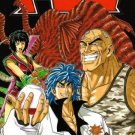 TORIKO Vol. 4 (In Japanese)  (Japan Import)