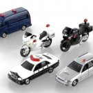 Tomica Emergency Vehicle(Japan Import)