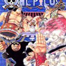 One Piece Vol. 40 (One Piece) (in Japanese) [Japanese Import]