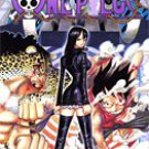 One Piece Vol. 44 (One Piece) (in Japanese) [Japanese Import]