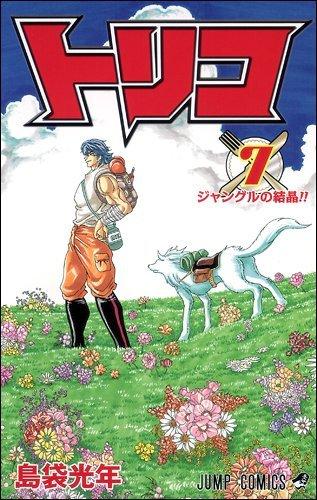 TORIKO Vol. 7 (In Japanese)  (Japan Import)