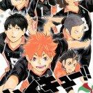 Haikyu 12 (Jump Comics)