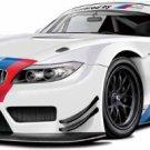 Model: BMW Z4 GT3 2012
