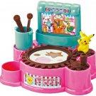 Toy: Pokemon BW Pokemon Chocolate Shop
