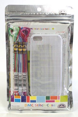 Phone Case: DMC Stitch Case [Japan Import]