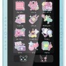 Jewel Pet Jewel pod premium Blue Diamond (japan import)