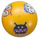 Anpanman ball Yellow No. 6 (Japan Import)