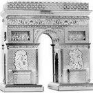Metallic Nano Puzzle  Etoile(Arch of Triumph) TMN-17 (Japan Import)