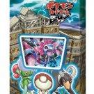 Japanese Pokemon Hydreigon Bw5 Black & White Dragon Blast Battle Deck