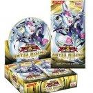 Cards: Yu-gi-oh OCG Rising Abyss Box [Japan Import]