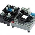 Nanoblock NBC-052 DJ Set