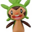 Pokemon MC-005  Harimaron Action Figure (Japan Import)