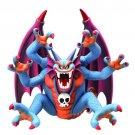 Dragon Quest Soft Vinyl Monster 018 Malroth (16 cm PVC Figure) [JAPAN]